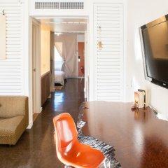 Ace Hotel and Swim Club 3* Люкс с различными типами кроватей фото 9