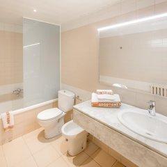 Апарт-отель Bertran 3* Апартаменты с различными типами кроватей фото 15