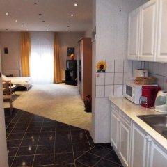 Отель Astoria Panzió 3* Апартаменты с различными типами кроватей фото 2