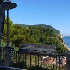 Отель Conero Guest House Италия, Нумана - отзывы, цены и фото номеров - забронировать отель Conero Guest House онлайн пляж фото 2