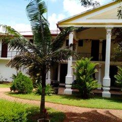 Отель Sobaco Nature Resort Бентота фото 3