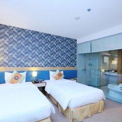 La Casa Hanoi Hotel 4* Улучшенный номер с различными типами кроватей фото 8