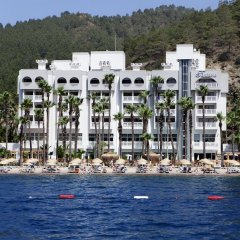 Quadas Hotel - Adults Only - All Inclusive пляж фото 2