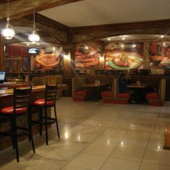 Park Place Hotel гостиничный бар