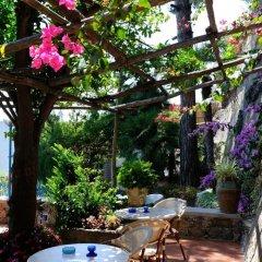 Hotel Villa San Michele Равелло фото 4