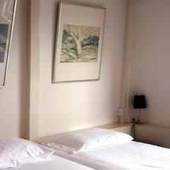 Отель Hostel The Veteran Нидерланды, Амстердам - отзывы, цены и фото номеров - забронировать отель Hostel The Veteran онлайн комната для гостей фото 4