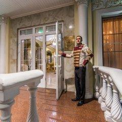 Hotel Petrovsky Prichal Luxury Hotel&SPA балкон