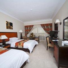 AMC Royal Hotel & Spa - All Inclusive 5* Стандартный номер с различными типами кроватей фото 4