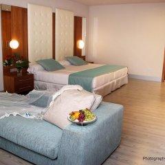 Отель Ciudad De Ponferrada 4* Улучшенный люкс фото 4