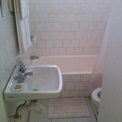 Отель Ginger Lily Ямайка, Порт Антонио - отзывы, цены и фото номеров - забронировать отель Ginger Lily онлайн ванная