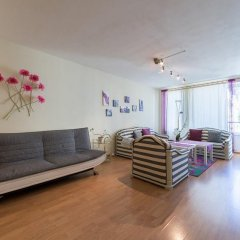 Апартаменты Sofia Apartments - Sofia City Centre комната для гостей фото 5