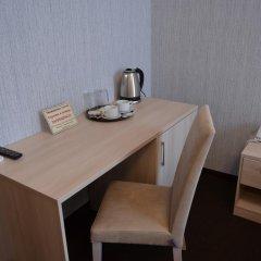 Мини-отель Pegas Club Улучшенный номер с двуспальной кроватью фото 2