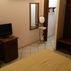 Hotel Antica Posta Кьяверано удобства в номере