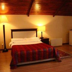 Отель Байхан Бишкек комната для гостей фото 5