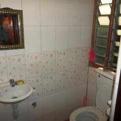 Отель Eden Lodge 2* Номер Делюкс с различными типами кроватей фото 48