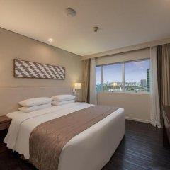 Prodigy Grand Hotel Berrini комната для гостей фото 5
