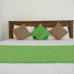 Golden Park Hotel Номер Делюкс с различными типами кроватей фото 2
