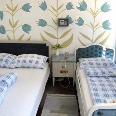 Отель Centar Guesthouse 3* Стандартный номер с различными типами кроватей фото 38