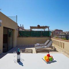 Отель AB Paral·lel Spacious Apartments Испания, Барселона - отзывы, цены и фото номеров - забронировать отель AB Paral·lel Spacious Apartments онлайн бассейн фото 2