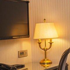 Meroddi Bagdatliyan Hotel 3* Номер Делюкс с двуспальной кроватью фото 4