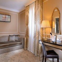 Отель Al Nuovo Teson 3* Стандартный номер фото 3