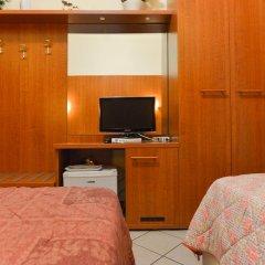 Отель B&B Termini Стандартный номер с различными типами кроватей фото 6