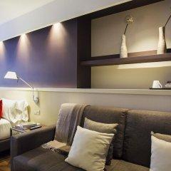 Отель Royal Ramblas 4* Стандартный номер с различными типами кроватей фото 20