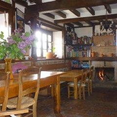 Отель Posada Torcaz гостиничный бар