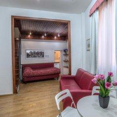 Отель Trevi Rome Suite 3* Улучшенный номер фото 3