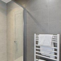Отель Parisian Home - Appartements Montorgueil Apartment Франция, Париж - отзывы, цены и фото номеров - забронировать отель Parisian Home - Appartements Montorgueil Apartment онлайн ванная