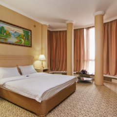 Vnukovo Village Park Hotel and Spa 4* Люкс фото 8