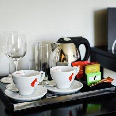Отель Angelo By Vienna House Katowice 4* Стандартный номер с различными типами кроватей