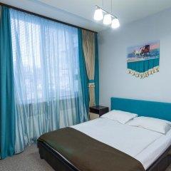 Мини-отель Siesta комната для гостей фото 13