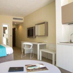 Отель Salini Resort 4* Улучшенный номер фото 4