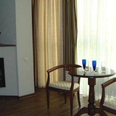 Гостиница Пионер Люкс 3* Улучшенный люкс с различными типами кроватей фото 18