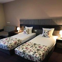 Plaza Hotel комната для гостей фото 3