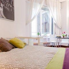 Отель Appartamento in Porta Nuova комната для гостей