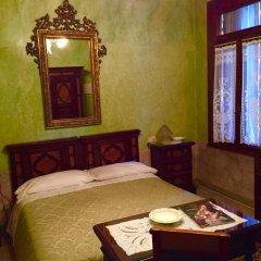 Отель Villa Soranzo Conestabile Италия, Скорце - отзывы, цены и фото номеров - забронировать отель Villa Soranzo Conestabile онлайн комната для гостей фото 5