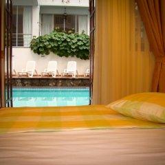 Serene Garden Hotel 3* Номер Делюкс с различными типами кроватей