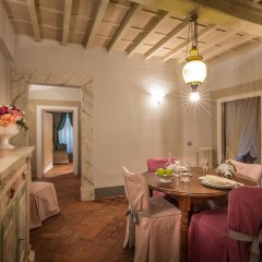 Отель Piazza Pitti Palace Улучшенные апартаменты с различными типами кроватей фото 9