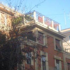 Отель Dea Roma Inn 5* Люкс с различными типами кроватей фото 17