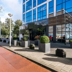 Отель XO Hotels Couture Amsterdam фото 6