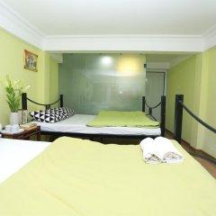 Отель Hanoi Hostel Вьетнам, Ханой - отзывы, цены и фото номеров - забронировать отель Hanoi Hostel онлайн спа