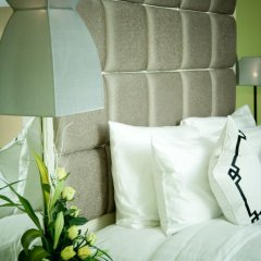 Church Boutique Hotel Hang Trong 3* Семейный люкс разные типы кроватей фото 5