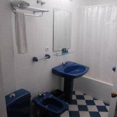 Отель Hostal Puerto Beach Стандартный номер с различными типами кроватей фото 13