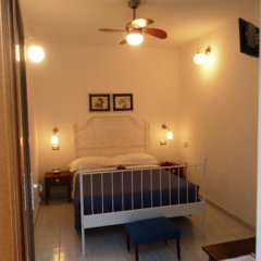 Отель Villa Dafne 2* Стандартный номер фото 7