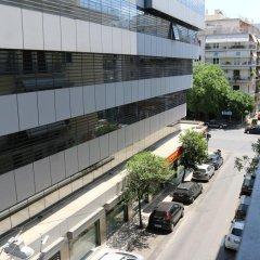 Отель White House Of Athens Греция, Афины - отзывы, цены и фото номеров - забронировать отель White House Of Athens онлайн балкон