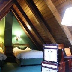 Hotel Casa Estampa 3* Стандартный номер с различными типами кроватей фото 2