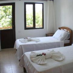 Отель Mercan Apart спа