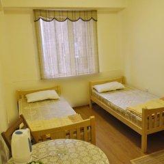 Armenia Hostel Номер Делюкс с различными типами кроватей фото 3